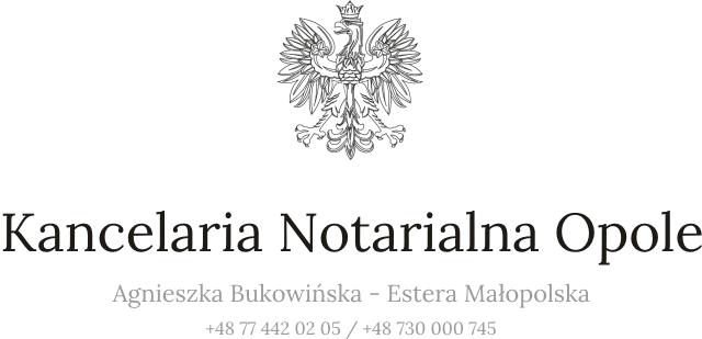 Kancelaria Notarialna Opole